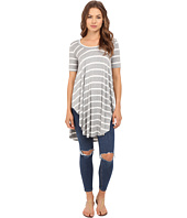 Culture Phit - Ashby Short Sleeve Striped Top