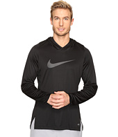 Nike - Dry Elite Long Sleeve Basketball Top