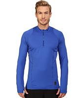 Nike - Pro Hyperwarm 1/4 Zip Training Top