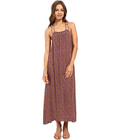 Brigitte Bailey - Kiara Printed Strappy Maxi Dress