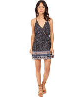 Brigitte Bailey - Keina Spaghetti Strap Dress with Beading