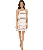 Brigitte Bailey - Millie Spaghetti Strap Embroidered Dress