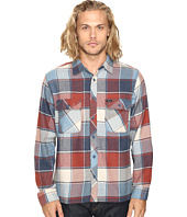 Brixton - Archie Long Sleeve Flannel