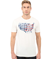 Lucky Brand - Freedom Graphic Tee