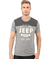 Lucky Brand - Jeep Graphic Tee