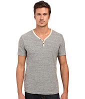 Lucky Brand - Salt Point Y-Neck Tee
