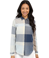 Lucky Brand - Large Plaid Shirt