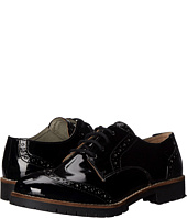 Pazitos - The Oxford-Wing Tip PU (Toddler/Little Kid/Big Kid)