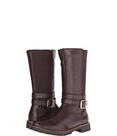 Pazitos - Double Strap Boot PU (Little Kid/Big Kid)
