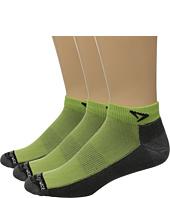 Drymax Sport - Lite Trail Running Mini Crew 3-Pack