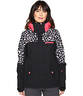 Roxy - Jetty Block Jacket