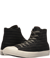 Converse by John Varvatos - Chuck Taylor All Star II Hi Textile
