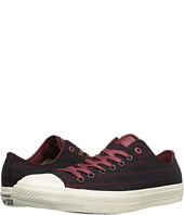 Converse by John Varvatos - Chuck Taylor All Star II Ox Textile