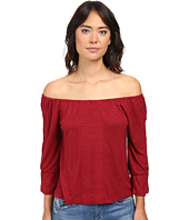 Sanctuary - Bella Off Shoulder Top