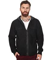 Tavik - Izumi Long Sleeve Hooded Flannel
