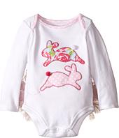 Mud Pie - Bunny Tutu Crawler (Infant)