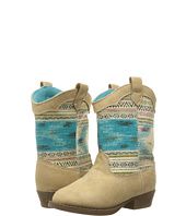 Baby Deer - Aztec Western Boot (Infant/Toddler)