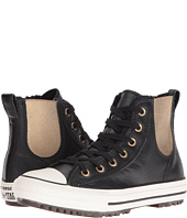 Converse - Chuck Taylor® All Star® Leather + Fur Chelsea Boot