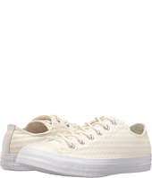 Converse - Chuck Taylor® All Star® Craft Leather Ox
