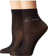 Wolford - Loveletter Socks