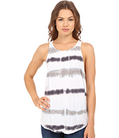Culture Phit - Abrielle Sleeveless Tie-Dye Tank Top
