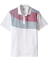 PUMA Golf Kids - Swoop Polo JR (Big Kids)