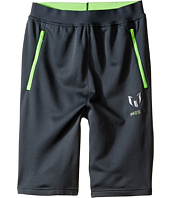 adidas Kids - Messi Knit Bermuda Shorts (Little Kids/Big Kids)