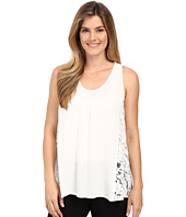 Karen Kane - Lace Back Tank Top