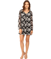 Brigitte Bailey - Delia Long Sleeve Floral Dress