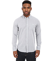 Obey - Capital Long Sleeve Woven Top