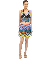 M Missoni - Circus Two-Piece Cover-Up