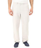Nautica - Linen Cotton Pants