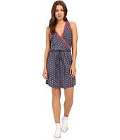 Alternative - Waist Tie Mini Dress
