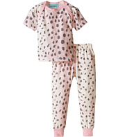 BedHead Kids - Short Sleeve Long Bottom Pajama Set (Infant)