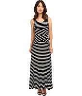 Calvin Klein - Maxi Stripe Dress