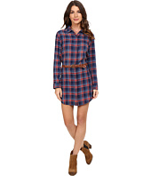Splendid - Plaid Dress