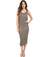 Splendid - Textured Jersey Wedge Dress