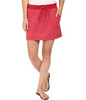 Allen Allen - Cargo Short Skirt