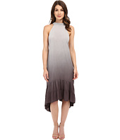 Culture Phit - Camisha Ombre Halter Dress