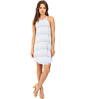 Brigitte Bailey - Damonica Striped Tank Dress
