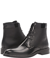 MM6 Maison Margiela - Lace Front Flat Boot