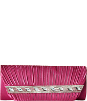 Jessica McClintock - Lisa Satin Clutch