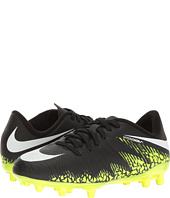 Nike Kids - Jr Hypervenom Phelon II FG Soccer (Toddler/Little Kid/Big Kid)