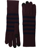 Marc Jacobs - Logo Stripe Gloves
