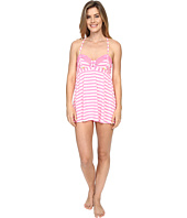 Betsey Johnson - Knit Babydoll with Matching Bikini