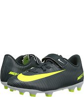 Nike Kids - Jr Mercurial Vortex III (V) CR7 FG Soccer (Little Kid)