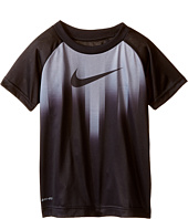 Nike Kids - Motion Swoosh™ Dri-FIT™ Short Sleeve Tee (Toddler)