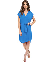 Lanston - Sleeveless Shirtdress