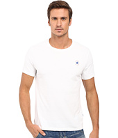 Converse - Core Left Chest Core Patch Short Sleeve Crew Tee