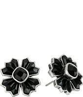 Marc Jacobs - Jet Night Cross Studs Earrings